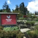 Bainbridge Island Heyday Farm Tour