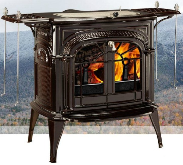 Do You Heat Your Home With Wood Heat If So I Have A Few