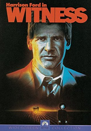 Friday Night at the Movies - Witness - One Hundred Dollars a Month