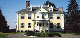 The Governors House Vermont Inn