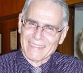 Dr Charles Krebs - O'Neill Kinesiology College