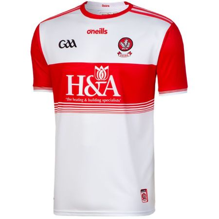 buy popular 786a7 47ad1 Ranking 2019's new county jerseys - GAA Wrap