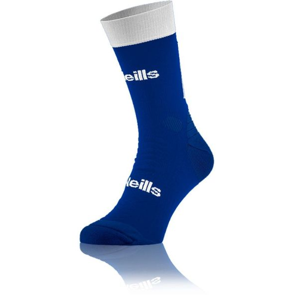 Koolite Pro Midi Socks Royal White