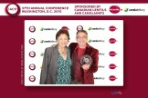 PJ Schumacher with his Mom at the IACP Awards 2015