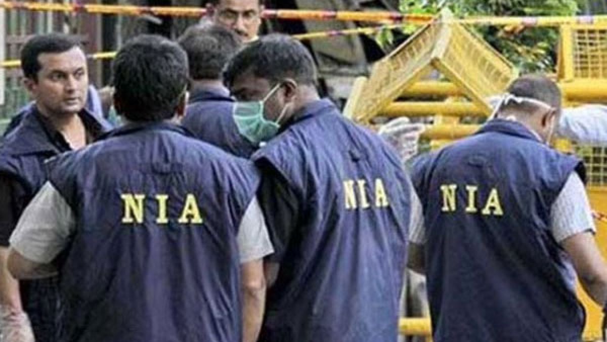 NIA charges 6 Jaish-e-Mohammad operatives in Nagrota infiltration case - Oneindia News