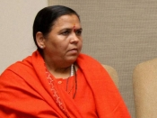 Country will see Priyanka as a 'thief's wife': Uma Bharti 5