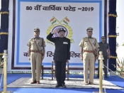 Chhattisgarh: CRPF jawan martyred, another injured in Naxal encounter in Dhamtari 5