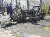 Chhattisgarh: CRPF jawan martyred, another injured in Naxal encounter in Dhamtari 3