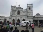 Sri Lanka: Three Indians among 207 people killed in ghastly serial blasts on Easter Sunday 1
