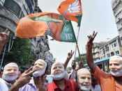 Exit polls 2019: How parties are faring across states 2