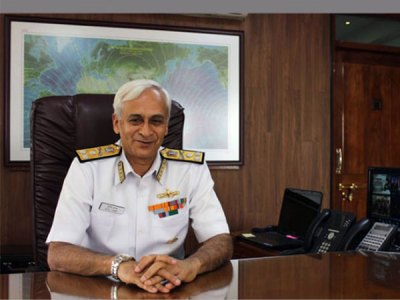 GK Update: Vice Admiral Sunil Lanba to be next Navy chief - Exam Tyaari