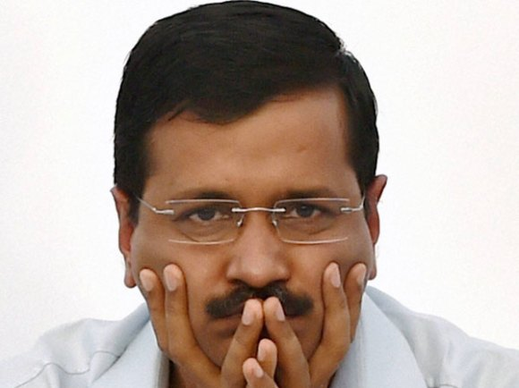 Pb: Kejriwal releases special manifesto for differently-abled