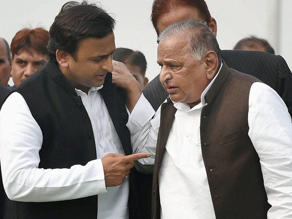 Why Muslims will not vote for SP?