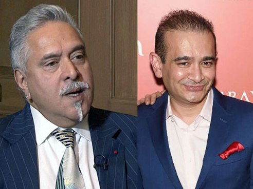 Image result for mallya + nirav modi