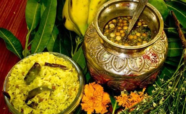 Ugadi 2018 Date Muhurat Puja Vidhi Significance