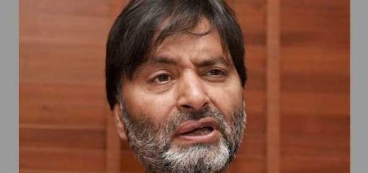 A mall in Srinagar among 12 properties worth Rs 15 crore owned by Yasin Maik: NIA