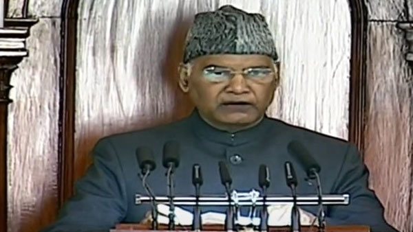 Budget 2021: In 90 points, read here, President's Kovind's full address to Parliament