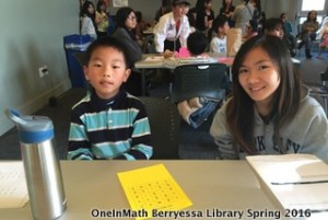 Berryessa Library Spring 2016 Photos