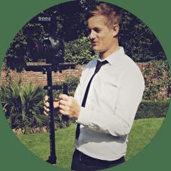 Wedding Videographer - Ryan Woodard