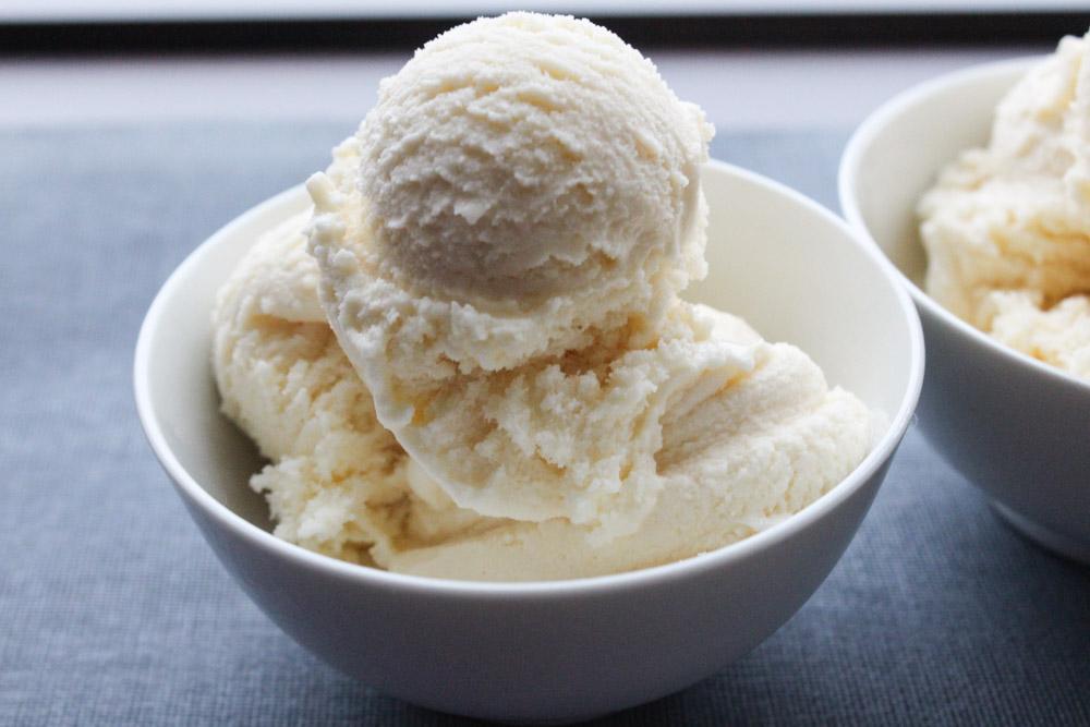 Redbull Ice Cream