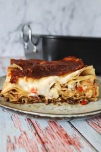 Millionbøf Lasagne - Nem Og Anderledes Lasagne