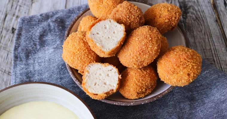 Doritos Kyllingenuggets – Opskrift På Nuggets Med Doritos