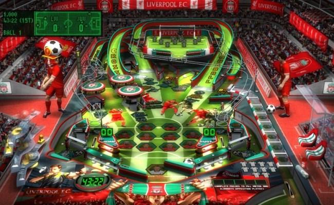 We Review Zen Pinball 2 Pinball Fx2 Super League