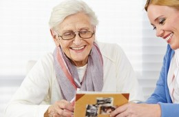 A Celebration of Seniors and Caregivers By