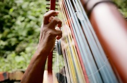 Music Begins Where Words End By Pastor Jim Vargo