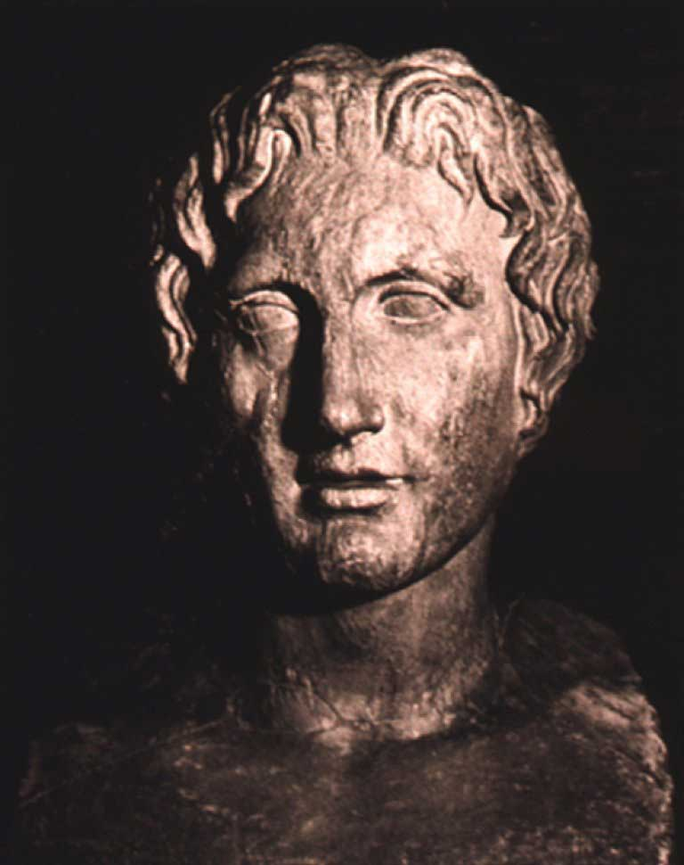 Life and teaching of Plutarch
