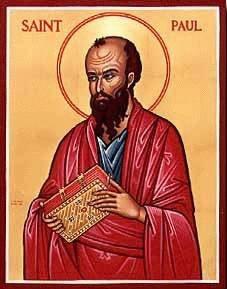 Life and teaching of Saint Paul