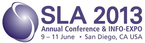 Logo Image for the Special Libraries Association Annual Conference