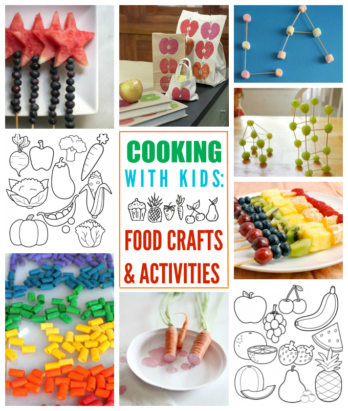 Dried Fruit Seeds Crafts