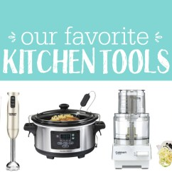 Essential Tools For The Kitchen Curtains Our Essentials And What To Make With Them One