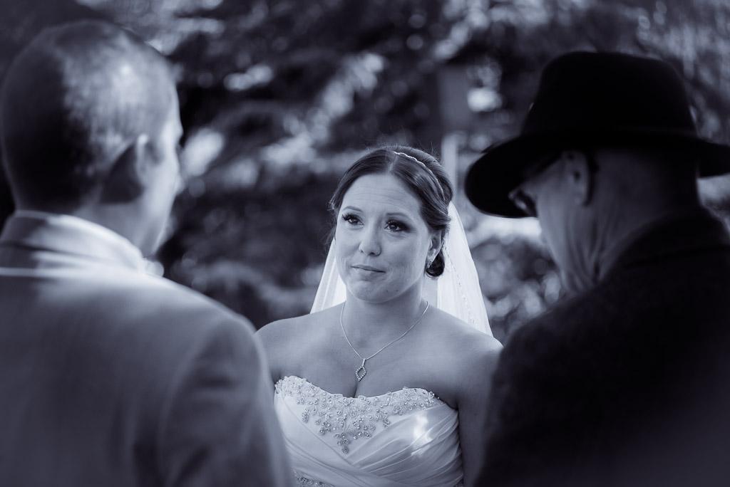 Jesse & Pam wedding