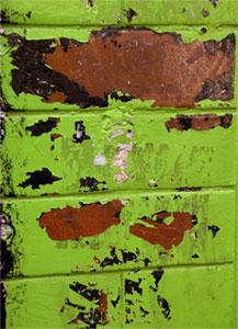 Soho: Wall