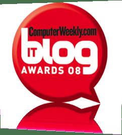 Computer Weekly Blog Awards