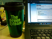 Green Team Coffee
