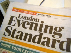 Free, New-Look Evening Standard
