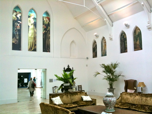Fazeley Studios, Digbeth