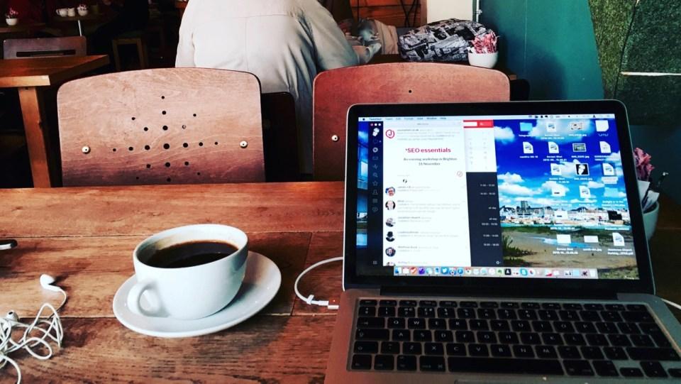 Social Media in Use