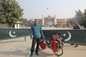Pakistan - November 2012