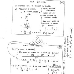 Probability Tree Diagram Without Replacement 914 Wiring Finite Mathematics Daily Syllabus