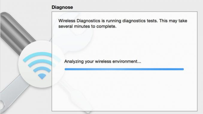 How to fix problems with your MacBook's Wi-Fi - OneMediaLogy