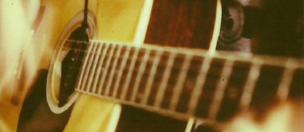 Enregistrer la guitare acoustique