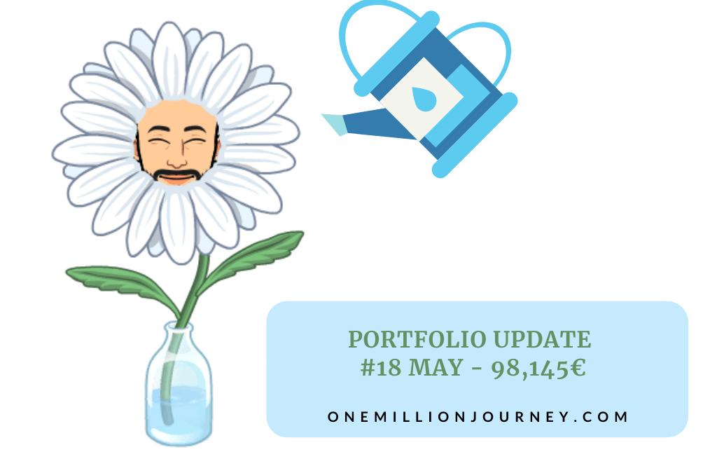 Portfolio Update 18 May 2020
