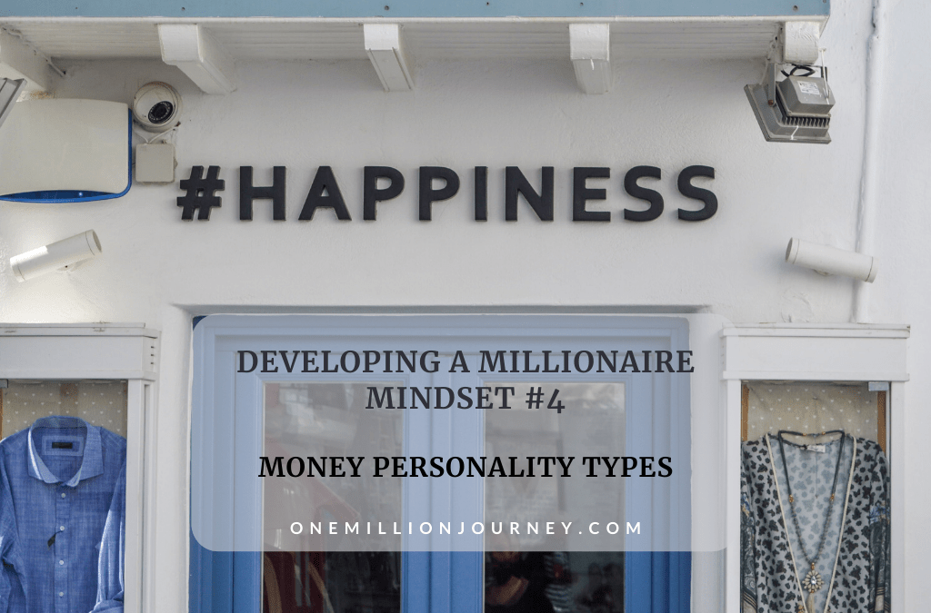 money personality type