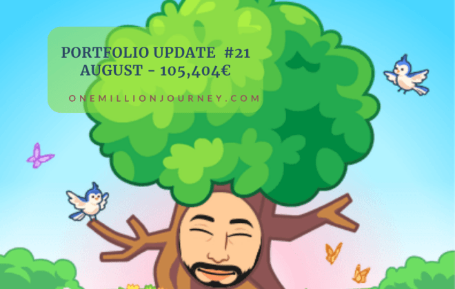 Portfolio Update August 2020