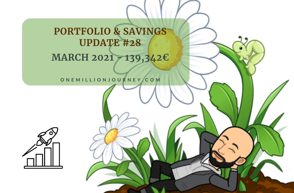 Portfolio Update March 2021