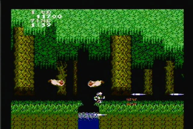 Image result for ghosts n goblins burritos